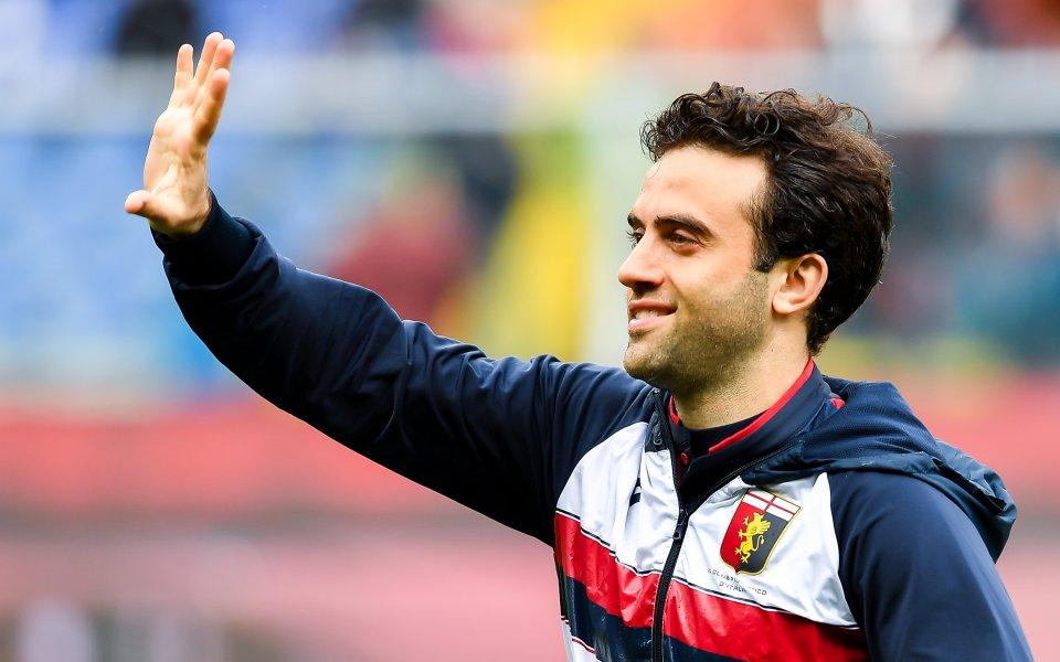 Бивш италиански национал се отърва без наказание за допинг