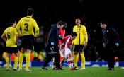 Сеск Фабрегас - Спасителят със счупения крак<strong> източник: Gulliver/Getty Images</strong>