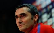 Валверде не се притеснява, че Барселона има по-малко национали в Испания