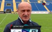 Делио Роси: Имам идея в главата как да играем с ЦСКА