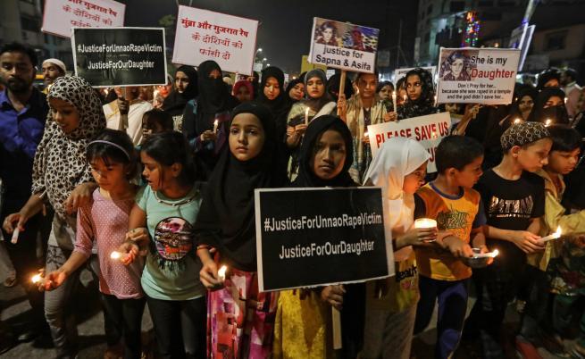 Изнасилване и убийство на 8-годишно момиче взриви Индия