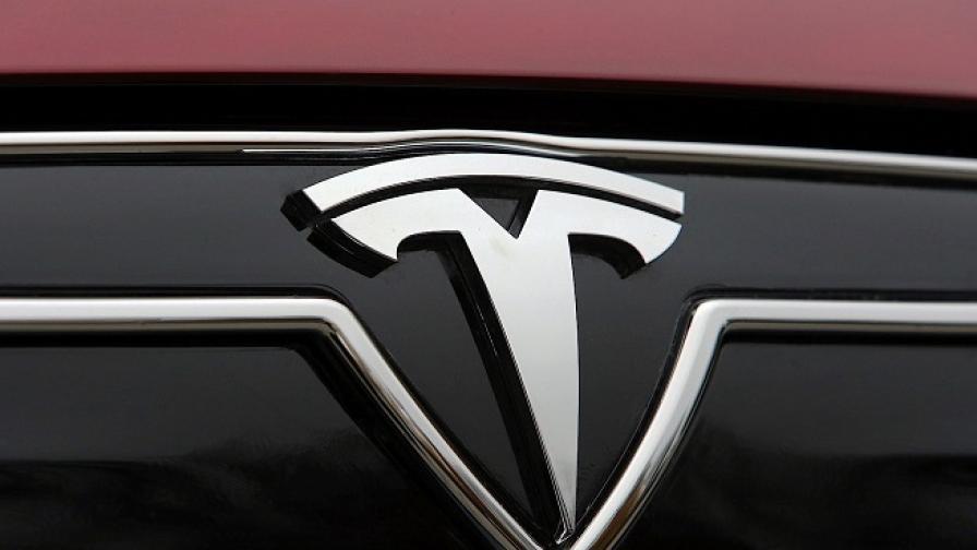 Батериите на Tesla работят много над очакванията