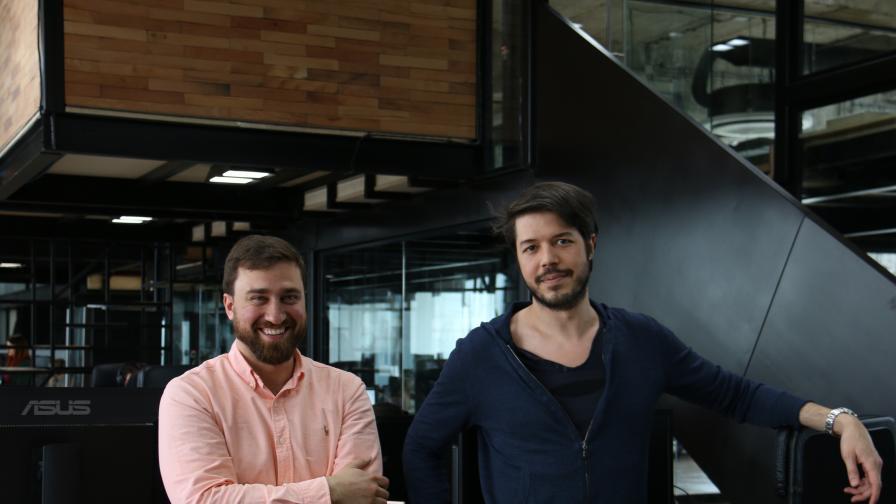 Най-големият споделен ИТ офис на Балканите е в София