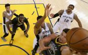 Голдън Стейт с нов успех в плейофите на НБА, резултати