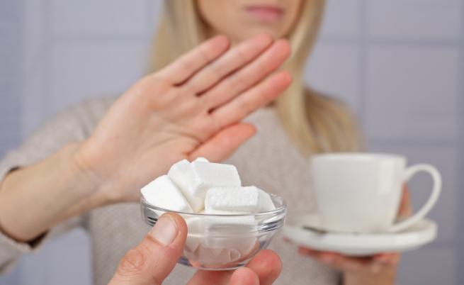 5 причини да спрете бялата захар още сега