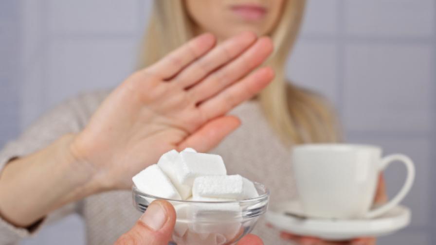 <p><strong>5 причини</strong> да спрете бялата захар още сега</p>