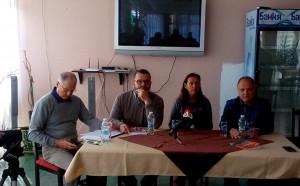 Сериозен интерес към тенис турнира Plovdiv Cup