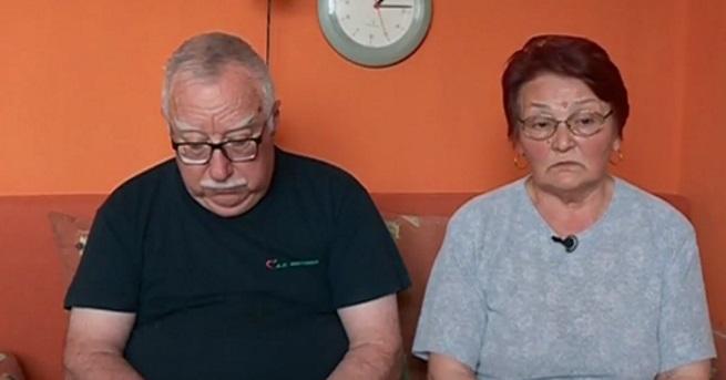 Родителите на 29-годишната Цвета Таскова, която е обвинена за тежкия
