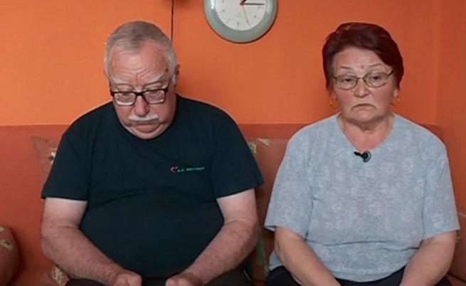 """Родителите на обвиняемата за ужаса на """"Тракия"""": Нелепа случайност"""