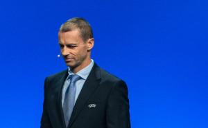 Босът на УЕФА: Един ден ще има ВАР в Шампионската лига