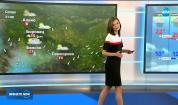 Прогноза за времето (18.04.2018 - обедна емисия)