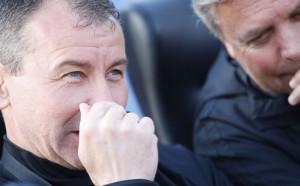 Белчев: Трябва ни постоянство през целия мач