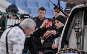 Камишев: Фенът, хвърлил бомбата бе отишъл да убива