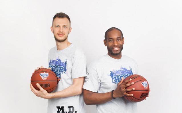 Камп Баскетболни деца
