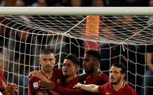 Рома подписа спонсорски договор с Катар Еъруейс