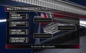 Най-интересното от поредния плейофен ден в НБА