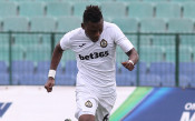 Славия отстрани африкански футболист заради расизъм