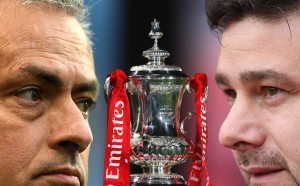 Само една крачка до финала: Манчестър Юнайтед - Тотнъм