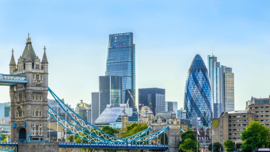 Другото лице на Лондон -  тъга и самота (ВИДЕО)