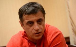 Стойне Манолов: Царско село не е проект за една година и нямаме фикс идеи