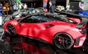 Невероятното Ferrari 488 GTB на изложението Top Marques