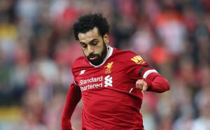 Мо Салах размаха пръст към Манчестър Юнайтед