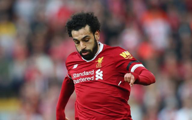 Звездата на Ливърпул Мохамед Салах отправи ясно предупреждение към големия