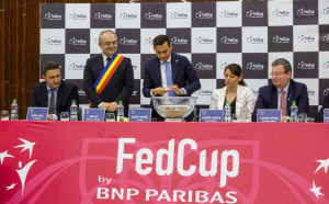 Катерина Генова e официален делегат на ITF в Румъния