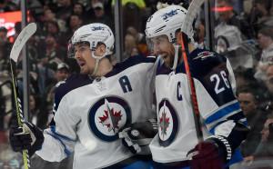 Уинипег отстрани Минесота в плейофите на НХЛ, резултати