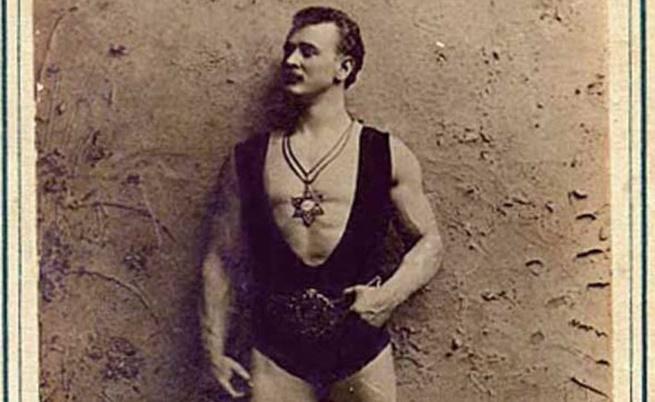 Юген Сандов