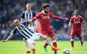 Мислейки за Рома, Ливърпул дари точка на УБА
