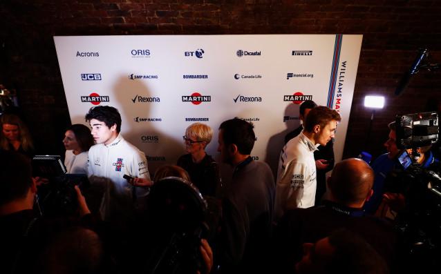 Техническият директор на Уилямс във Формула 1 – Пади Лоу