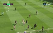 Арсенал - Уест Хем 0:0 /първо полувреме/