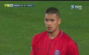 Супер вратар и аржентински снаряд спасиха ПСЖ срещу Бордо