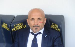 Защо в Серия А играха с червени белези по лицата?