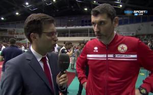 Сашо Попов: Не сме шампиони и се провалихме
