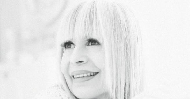 Любопитно Уникална снимка на Лили Иванова от 70-те Певицата сподели