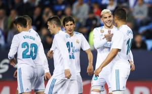 Реал Мадрид замина с 24-има за Мюнхен