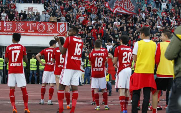 Ръководството на ЦСКА предприе интересен ход в желанието си да
