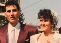 Вижте Цветан Цветанов на сватбата му