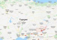 Силно земетресение в Турция, над 30 души са ранени