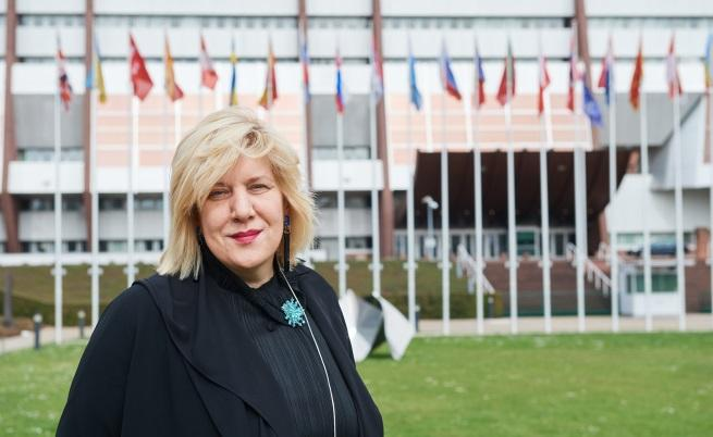 Задължението на Европа да пази журналистите