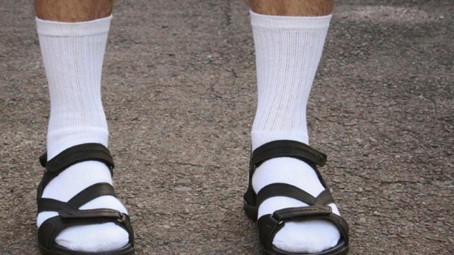 Най-отблъскващите неща, които мъжете носят
