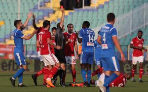 В ЦСКА възмутени от наказанието на играч на Левски