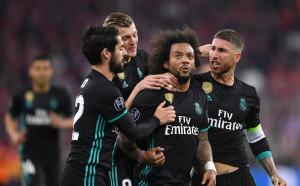 Реал Мадрид с нов рекорд в Шампионска лига