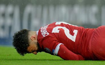 Чембърлейн пропуска целия нов сезон за Ливърпул