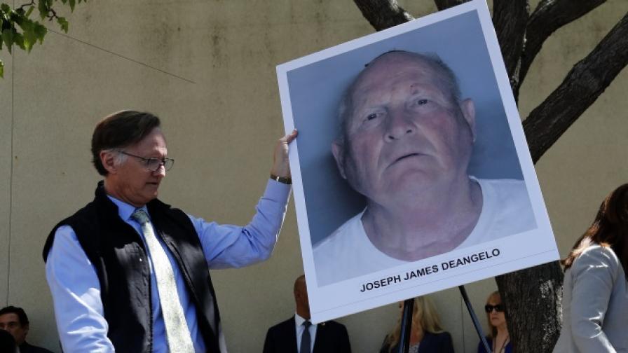 Бивш полицай е арестуван в САЩ за серийни убийства
