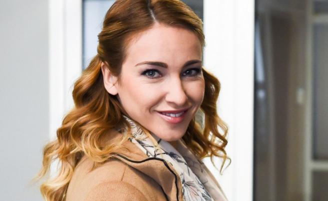 Алекс Раева очаква първото си дете