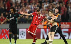 УЕФА започва дисциплинарни действия срещу Байерн