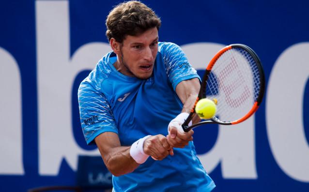 Съперникът на Григор Димитров на четвъртфиналите на турнира в Барселона